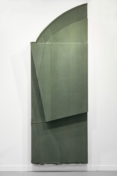 LIU WEI, Jungle No. 23, 2014