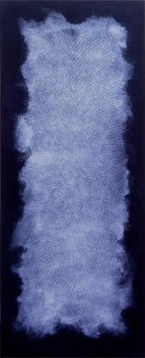 SHIRAZEH HOUSHIARY Shroud, 2007