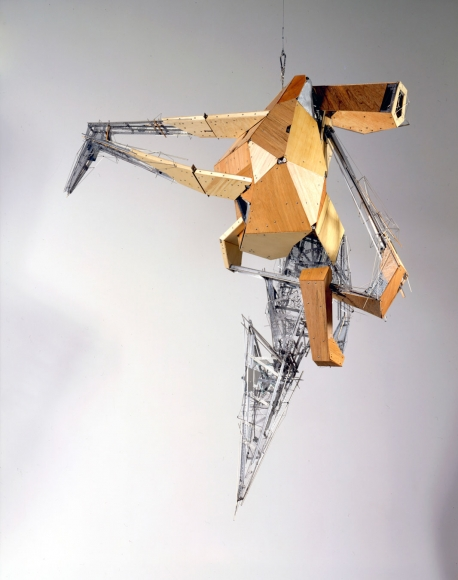 LEE BUL Untitled sculpture W4-2, 2010