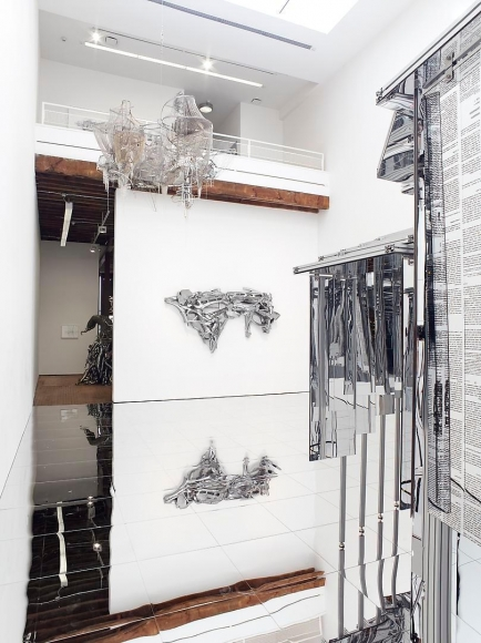 LEE BUL Installation view 3