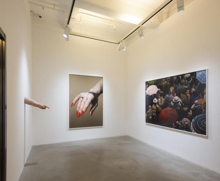 Alex Prager installation view 7