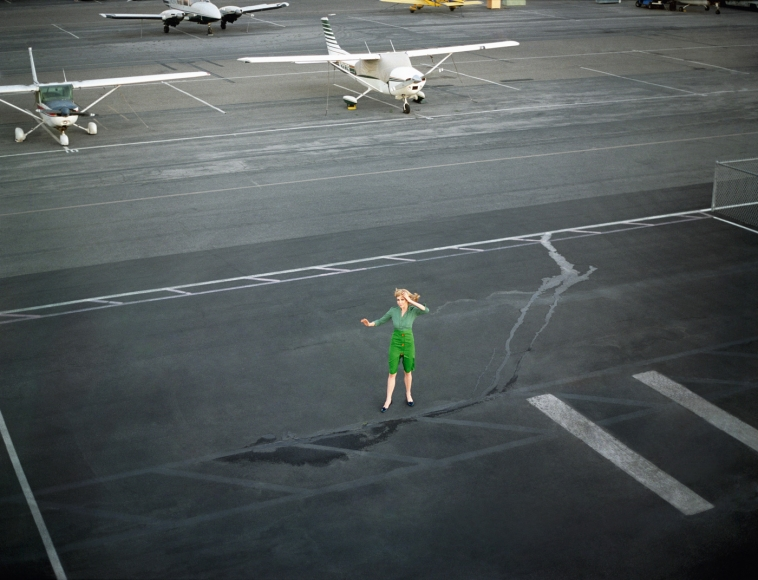 ALEX PRAGER, Kimberly, 2008