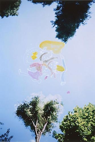 REI SATO It Came A Fallin', 2008