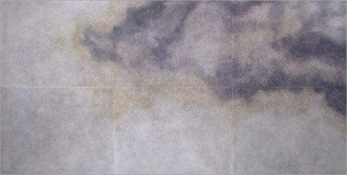 TERESITA FERNANDEZ Smoke (Heavy), 2005