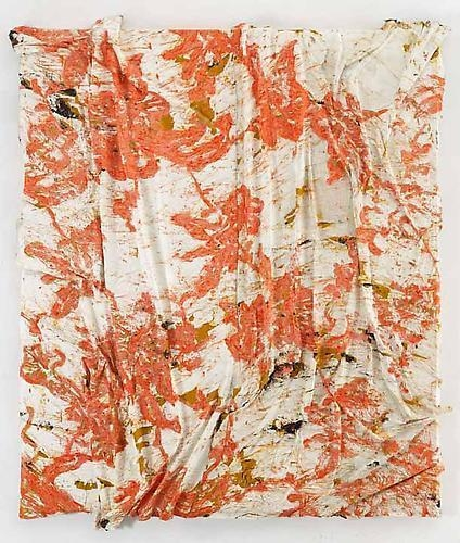 ANGEL OTERO Floralia (I), 2012