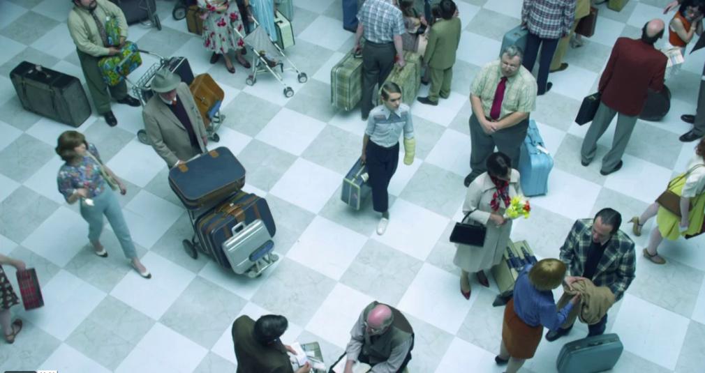 ALEX PRAGER Face in the Crowd Trailer