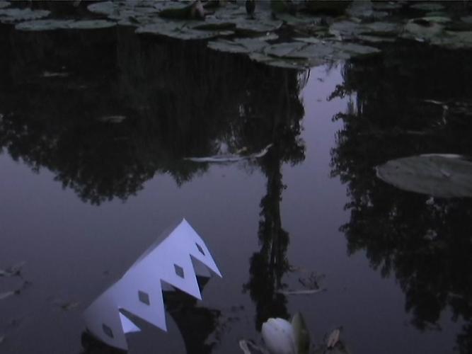 HERNAN BAS A Fairy's Tale, 2005