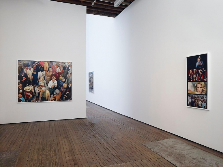 Alex Prager: Face in the Crowd installation view 9