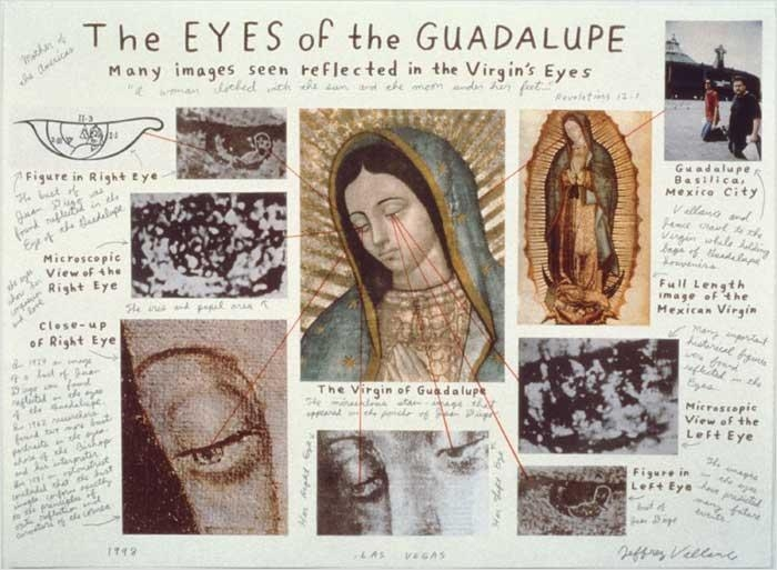 The Eyes of the Guadalupe