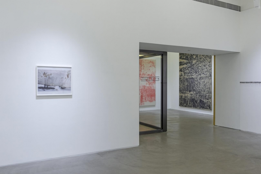Horizon Installation view 1