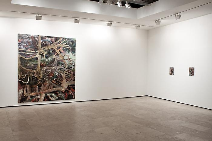 HERNAN BAS Occult Contemporary, installation view 3