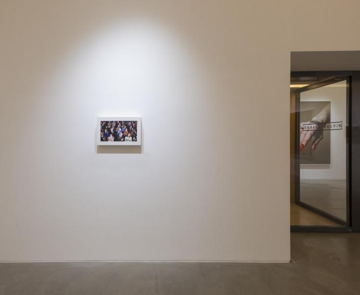 Alex Prager installation view 3