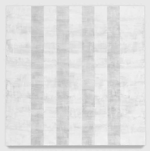 MARY CORSE Untitled (Four Inner Bands), 2011