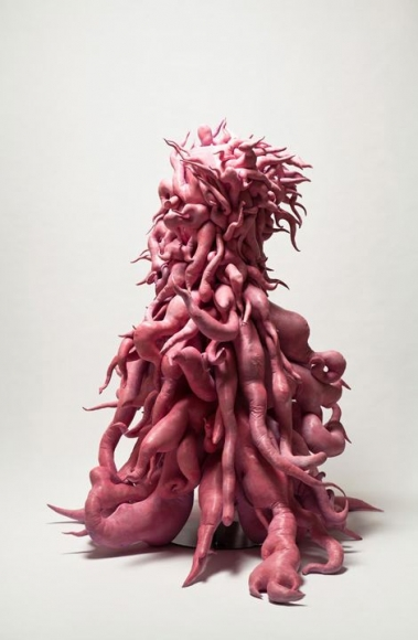 LEE BUL, Monster: Pink, 1998/2011