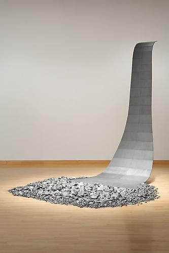 TERESITA FERNÁNDEZ Borrowdale (Drawn Waters), 2009