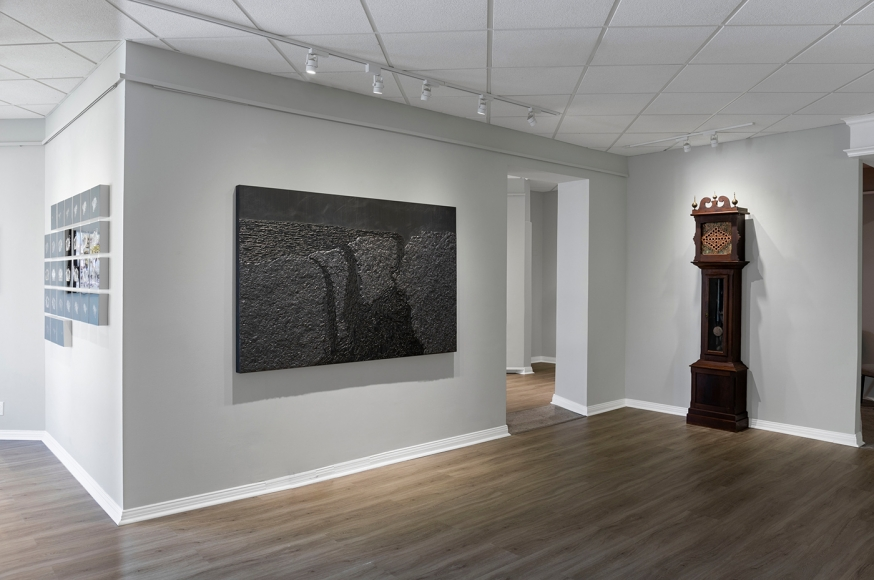 Origins, Installation view, Lehmann Maupin, Palm Beach