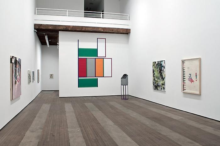 Friends with Benefits Installation view 4