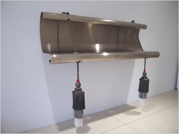 Flying Shelf , 2005
