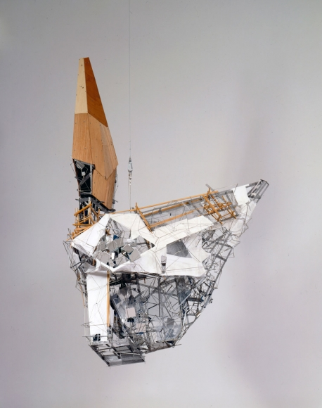 LEE BUL Untitled sculpture W4-1, 2010