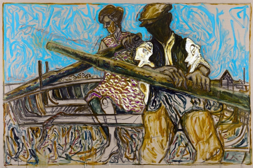 BILLY CHILDISH