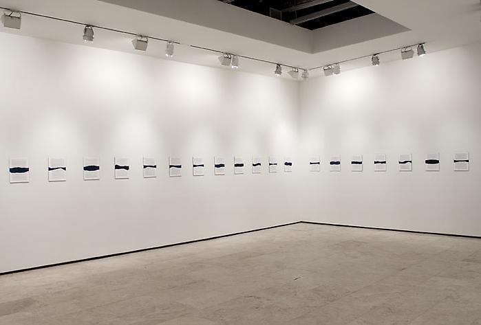 TIM ROLLINS & K.O.S. Installation View 6