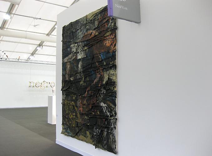Frieze Art Fair 2011