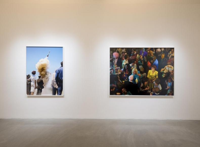 Alex Prager installation view 9