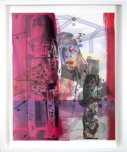 TONY OURSLER Untitled, 2010