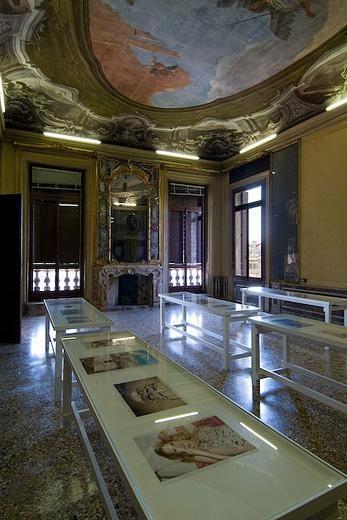 52nd International Venice Biennale, Ukrainian Pavilion