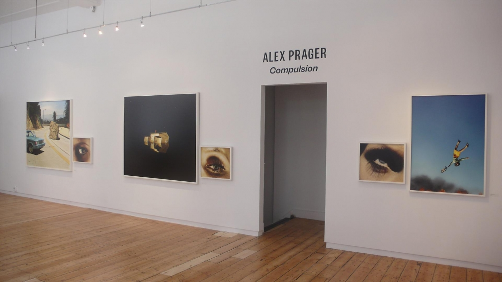 ALEX PRAGER: Compulsion