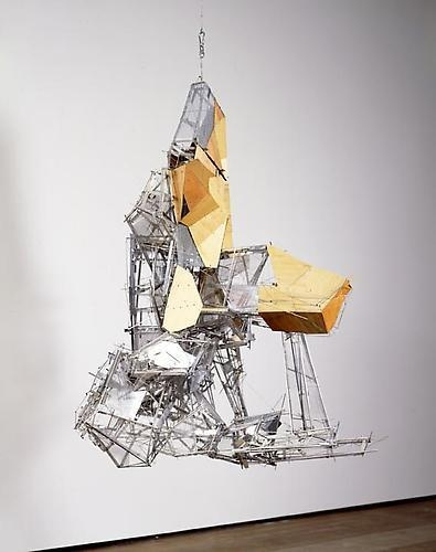 LEE BUL Untitled sculpture W1, 2010