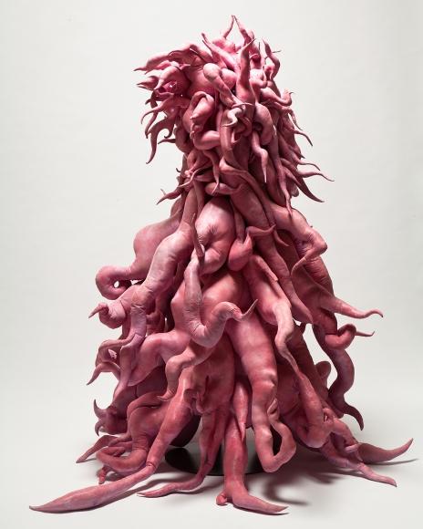 LEE BUL, Monster: Pink, 1998/2011