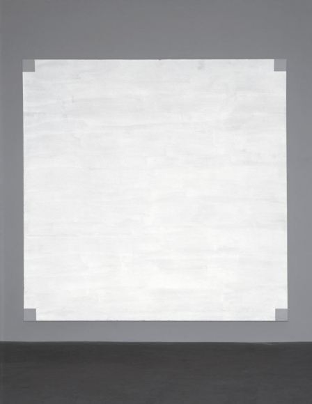 MARY CORSE Untitled (White Light Square Corners), 1970