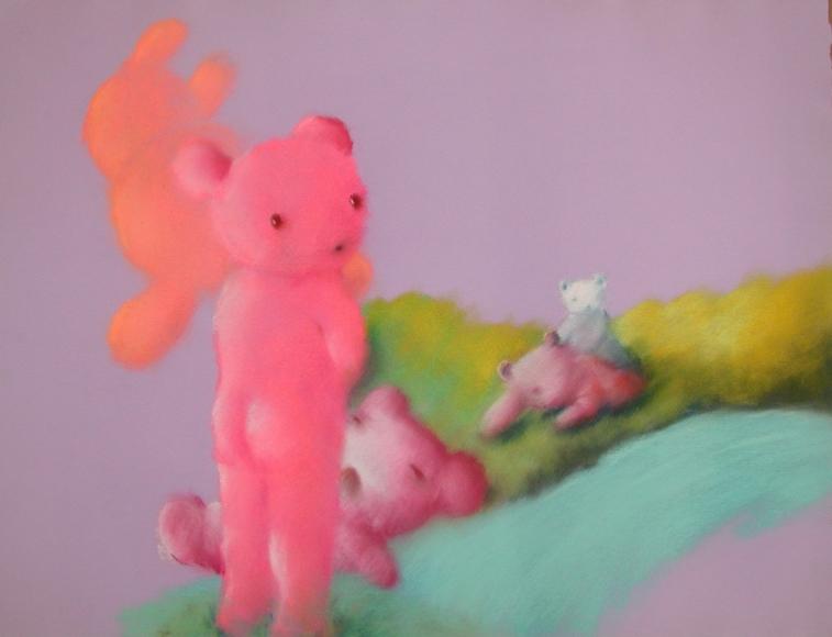 MIE YIM, ho hum, 2003