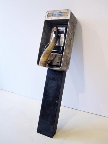 Charging Bull, 2010