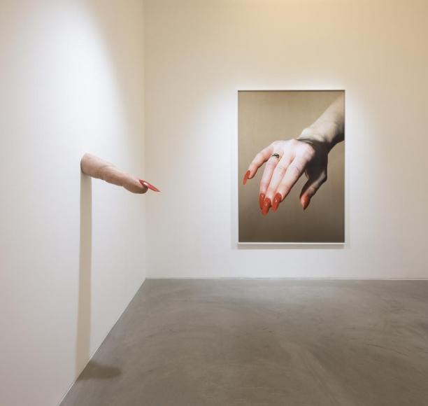 Alex Prager installation view 8