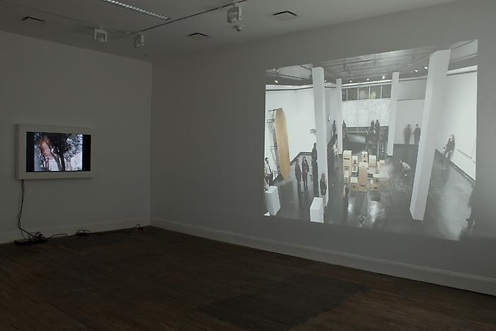 Friends with Benefits Installation view 5