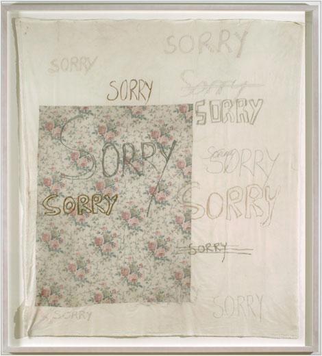 Always Sorry, 2005