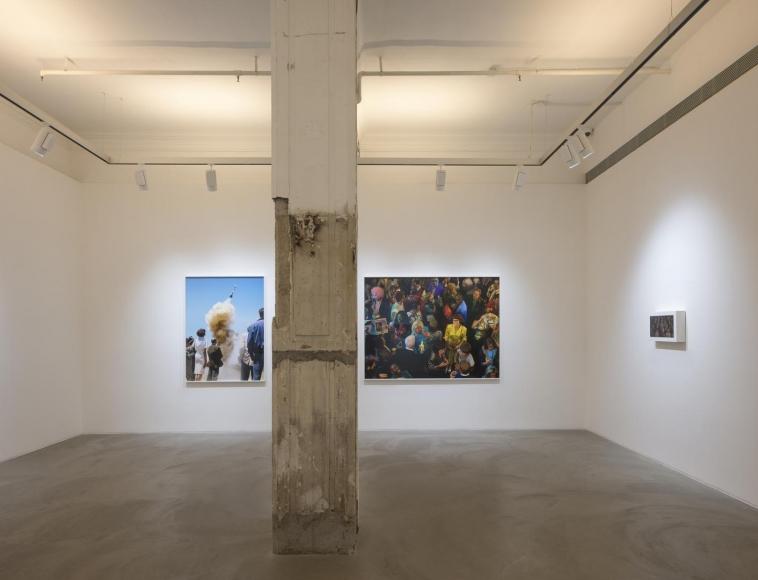 Alex Prager installation view 6