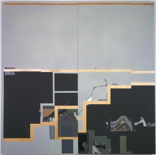 Brenda Abbandandola (The return of Grace), 2000