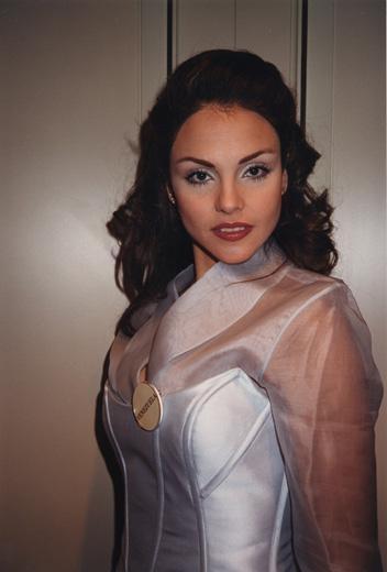 Miss Venezuela, 2000