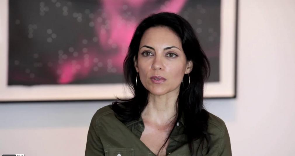 LM ARTIST VIDEO SERIES: TERESITA FERNÁNDEZ, 2012