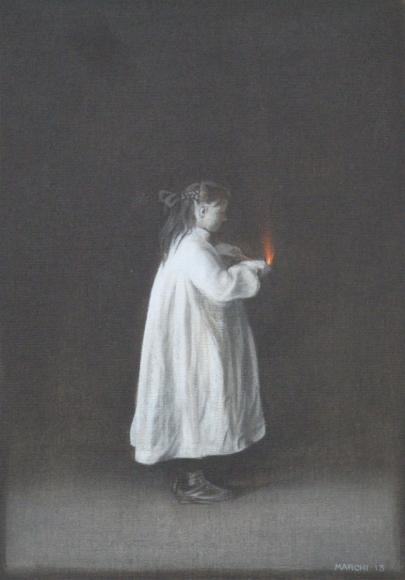 José-Alberto-Marchi-Lighting-a-Fire