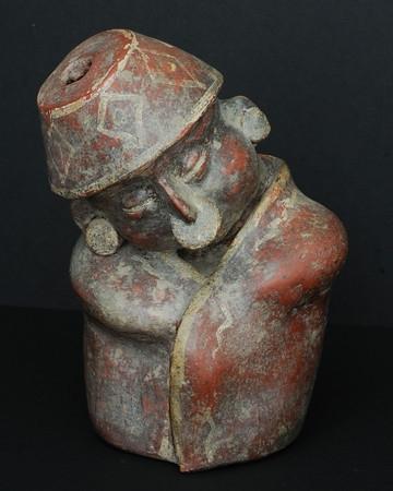 Pre-Columbian-Ceramic-Nayarit