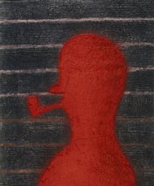 Rufino-Tamayo-Hombre-con-pipa
