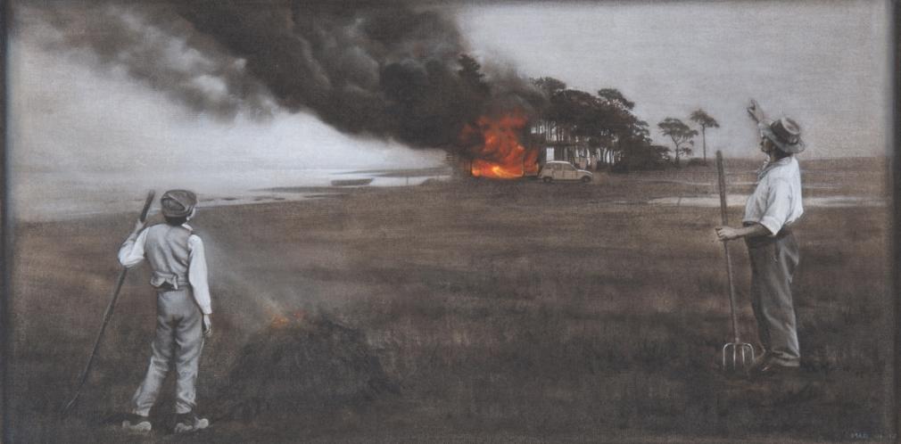 José-Alberto-Marchi-Landscape-Fire