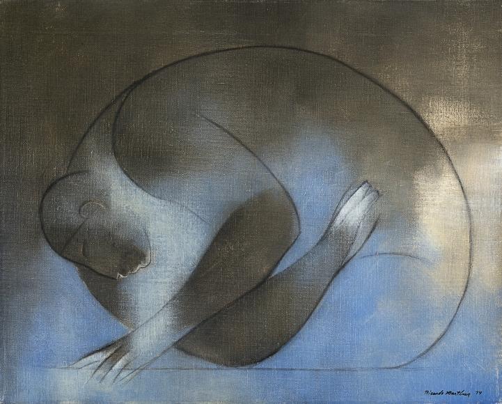 Ricardo-Martinez-Woman-in-Blue