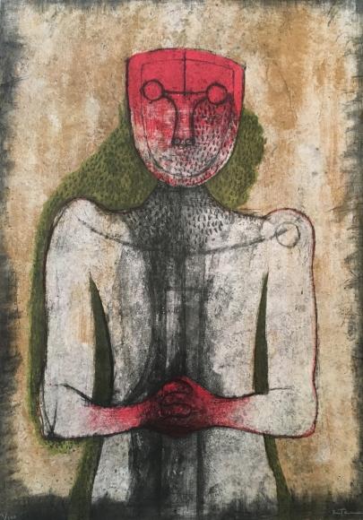 Rufino-Tamayo-Untitled