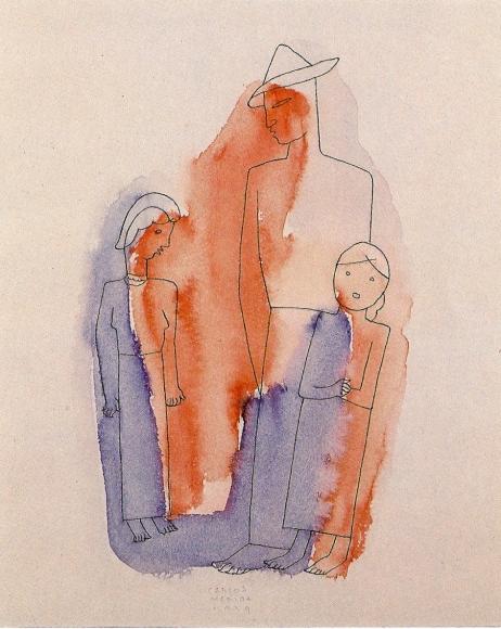 Carlos-Mérida-Three-Figures