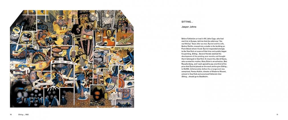 Fahlstrom Book 2